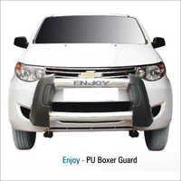 Enjoy PU Boxer Guard