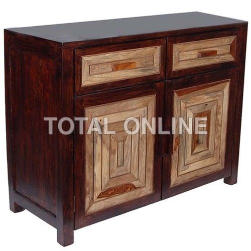Outstanding Wooden Entertainment Unit