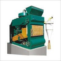 Paddy Cleaner Machine