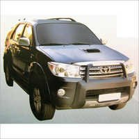 Fortuner Oe Type Grill Guard Wq 2319