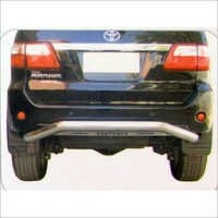 Fortuner Rear Skid Guard Bend Type Wq 2320