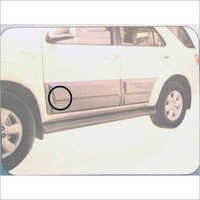 Fortuner Side Cladding Wq 2310