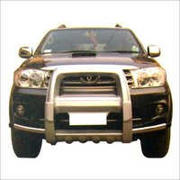 Fortuner Sphire Supreme Guard With Rod