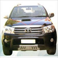 Fortuner Ss And Pu Grill Guard Wq 2316