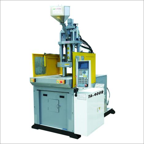Ta 300 Vertical Moulding Machine