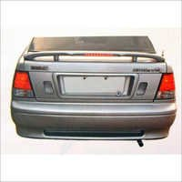 M Car & Esteem- Rear Spoiler Wrs 1011B