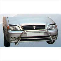 M Car & Esteem- Single Pipe Guard Ss Wn 159
