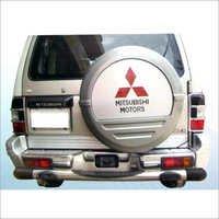 Mitsubishi Rear Guard Jambo Wp 1503 2