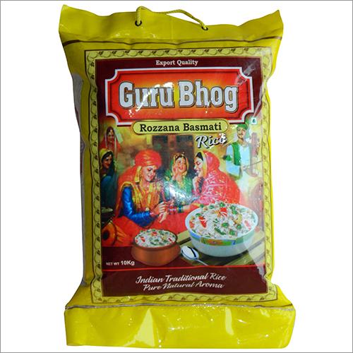 Steam Non Basmati Rice