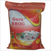 Tibar Basmati Rice