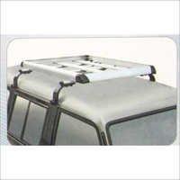 Aluminium Bumper Guard