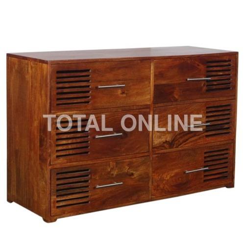 Sheesham Wood Made Chest of Drawers