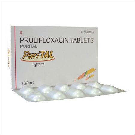 Prulifloxacin Tablet