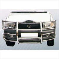 Safari Plate Type Guard Ws 738A