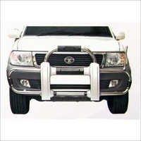 Car Front Bumper Guard