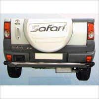 Safari Rear Guard Plain Ss Ws 784