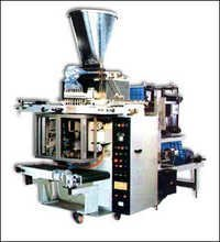 Paste / Cream Filling Machine