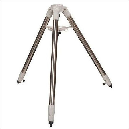 Stainless Steel Tripod