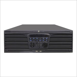 4 Channel Network Video Recorder