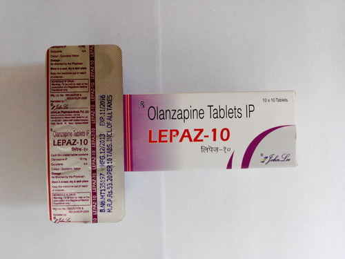 Olanzapine-10MG