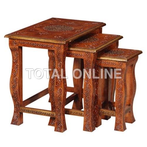 Affluent Nested Table Set
