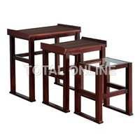 Elegant Nested Table Set
