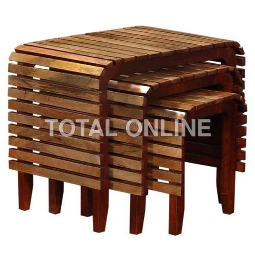 Unique Nested Table Set