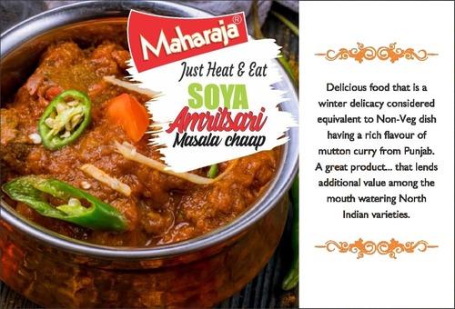 READY TO EAT Amritsari Paneer