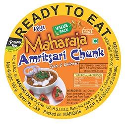 READY TO EAT Amritsari Chunk
