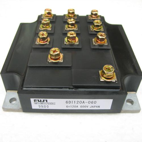 IGBT drivers 6DI120A-060