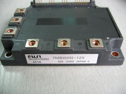 Fuji Electric IGBT 7MBI50N-120
