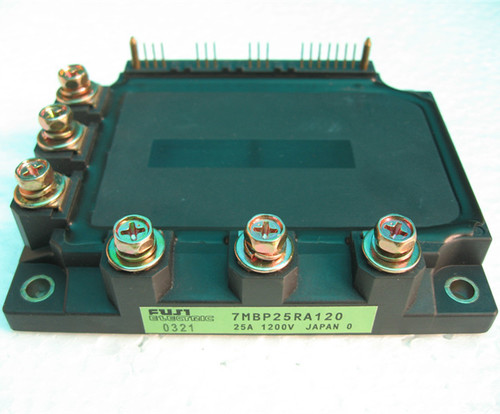 Three Phase Diode Module 7MBP25RA120