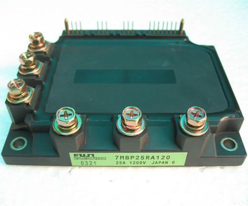 Three Phase Diode Module 7MBP25RA120