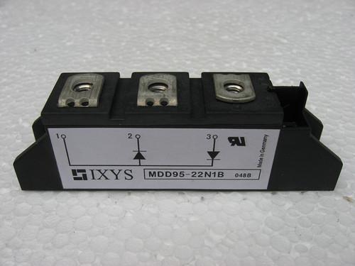 IXYS Power Diode Modules MDD95-22N1B