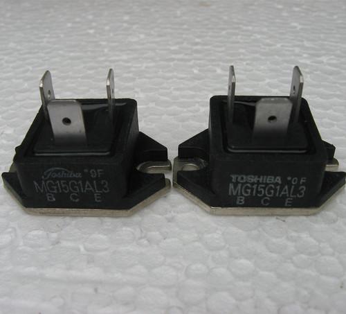 Power Mosfet Toshiba module
