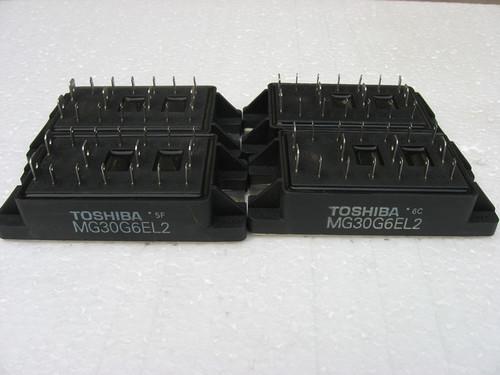 TOSHIBA IC Transistor MG30G6El2