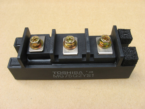 Transistor Modules MG75Q2YS1