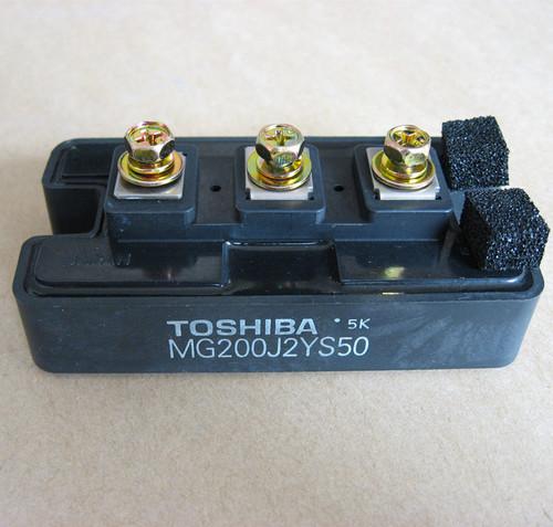 Bipolar IGBT Transistor
