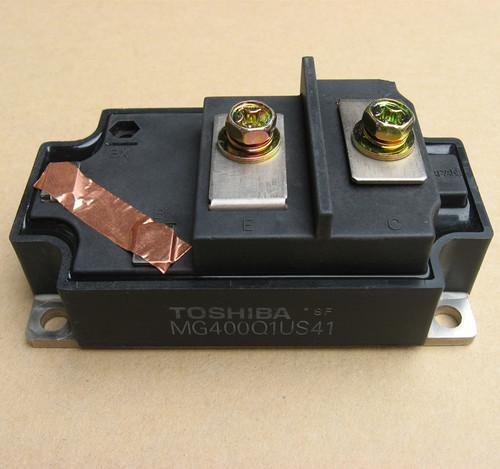 TOSHIBA IGBT-Modules MG400Q1US41