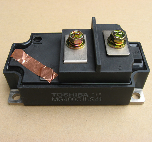 TOSHIBA IGBT-Modules MG400Q1US41