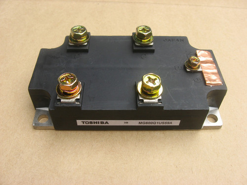 TOSHIBA Power Thyristor Module