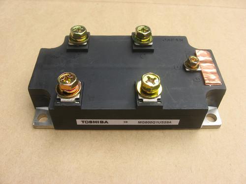TOSHIBA Power Thyristor Module