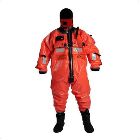 Immersion Survival Suit