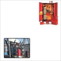 Fire Protection System for Transformers