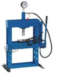 Hydraulic Bench Press Machine