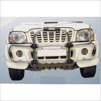 Scorpio Cross Fire Tyre 1 Wb 1129