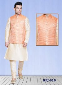 Mens Kurta Pajama for Weddings