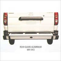 Sonalika Rear Guard Aluminium