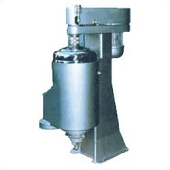 Filter Machinery