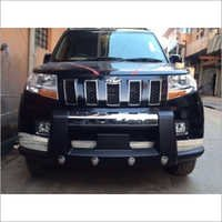 Tuv Extreem Front Guard